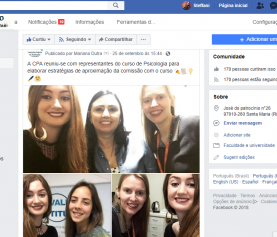 Facebook e Instagram CPA